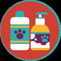 Medicated Bath, Flea Shampoos, at Teg's Canine Clippery - New Cumberland, PA