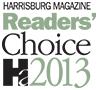 2013 Reader's Choice Pet Groomer - Harrisburg Magazine