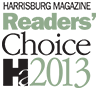2013 Reader's Choice Pet Groomer - Harrisburg Magazine