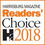 Harrisburg Magazine Readers' Choice Best Pet Groomer