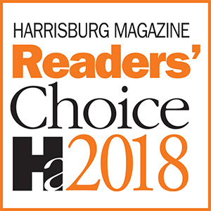 Teg's Wins 2018 Harrisburg Magazine Readers' Choice Pet Groomer