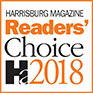 2018 Readers' Choice Best Pet Groomer - Harrisburg Magazine