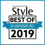Teg's Named Best Pet Groomer in Best of Harrisburg