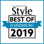Teg's Wins 2019 Best of Harrisburg Pet Groomer