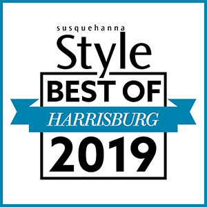 Teg's Named Best Pet Groomer in Best of Harrisburg Poll