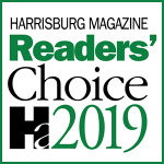 Teg's Named 2019 Harrisburg Magazine Readers' Choice Pet Groomer