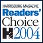 2004 Readers Choice Pet Groomer