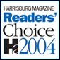 2004 Readers Choice Pet Groomer