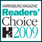 2009 Readers Choice Pet Groomer