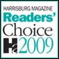 2009 Readers Choice Pet Groomer