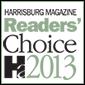 2013 Readers Choice Pet Groomer