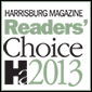 2013 Readers Choice Pet Groomer