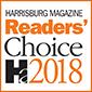 2018 Readers Choice Pet Groomer