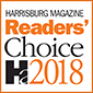 2018 Readers Choice Pet Groomer