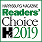 2019 Readers Choice Pet Groomer