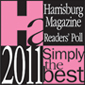 2011 Simply The Best Pet Groomer