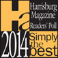 2014 Simply The Best Pet Groomer