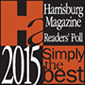 2015 Simply The Best Pet Groomer