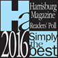 2016 Simply The Best Pet Groomer