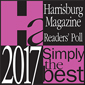 2017 Simply The Best Pet Groomer