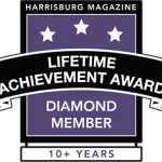Teg's Honored With Lifetime Achievement Award