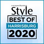 Teg's Wins 2020 Best of Harrisburg Pet Groomer