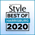 Teg's Wins 2020 Best of Harrisburg Pet Groomer