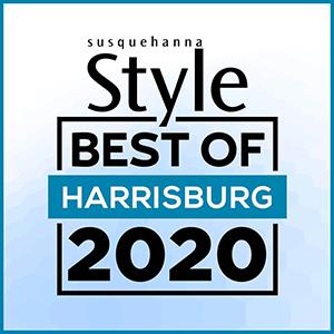 Teg's Named Best Pet Groomer in Best of Harrisburg Poll