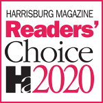 "Teg's Named 2020 ""Readers' Choice"" Pet Groomer"