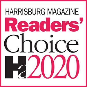 Harrisburg Magazine 2020 Readers Choice Pet Groomer